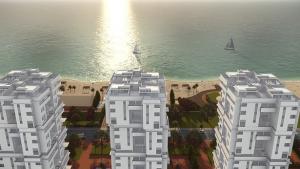 מחיר צפוי: החל מ-1.2 מיליון שקלים לדירה (הדמיה)